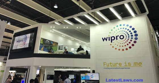 wipro new appointment