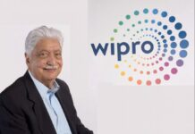 Microsoft and wipro