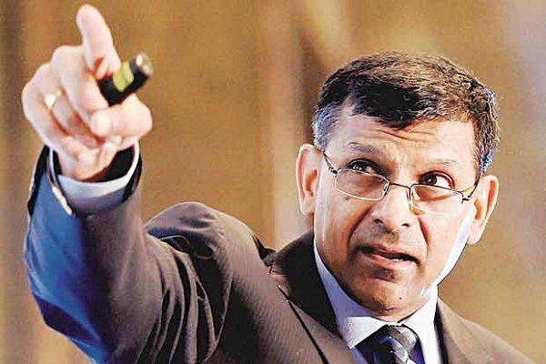 Raghuram Rajan on Indian economic