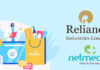 Reliance a 60% stake in the online pharmacy company.